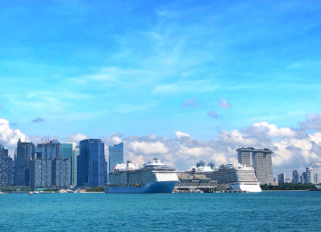 Singapore Discovery Journey