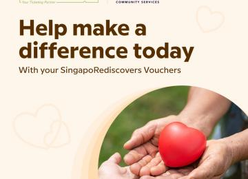 Donation - One Faber Group Packages